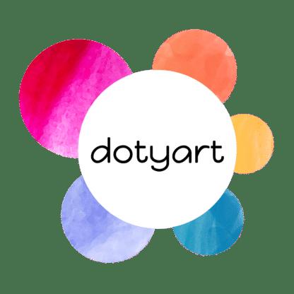 Dotyart logo